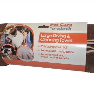 112669df5d3f PetCare Large Drying & Cleaning Towel - Fitzyou
