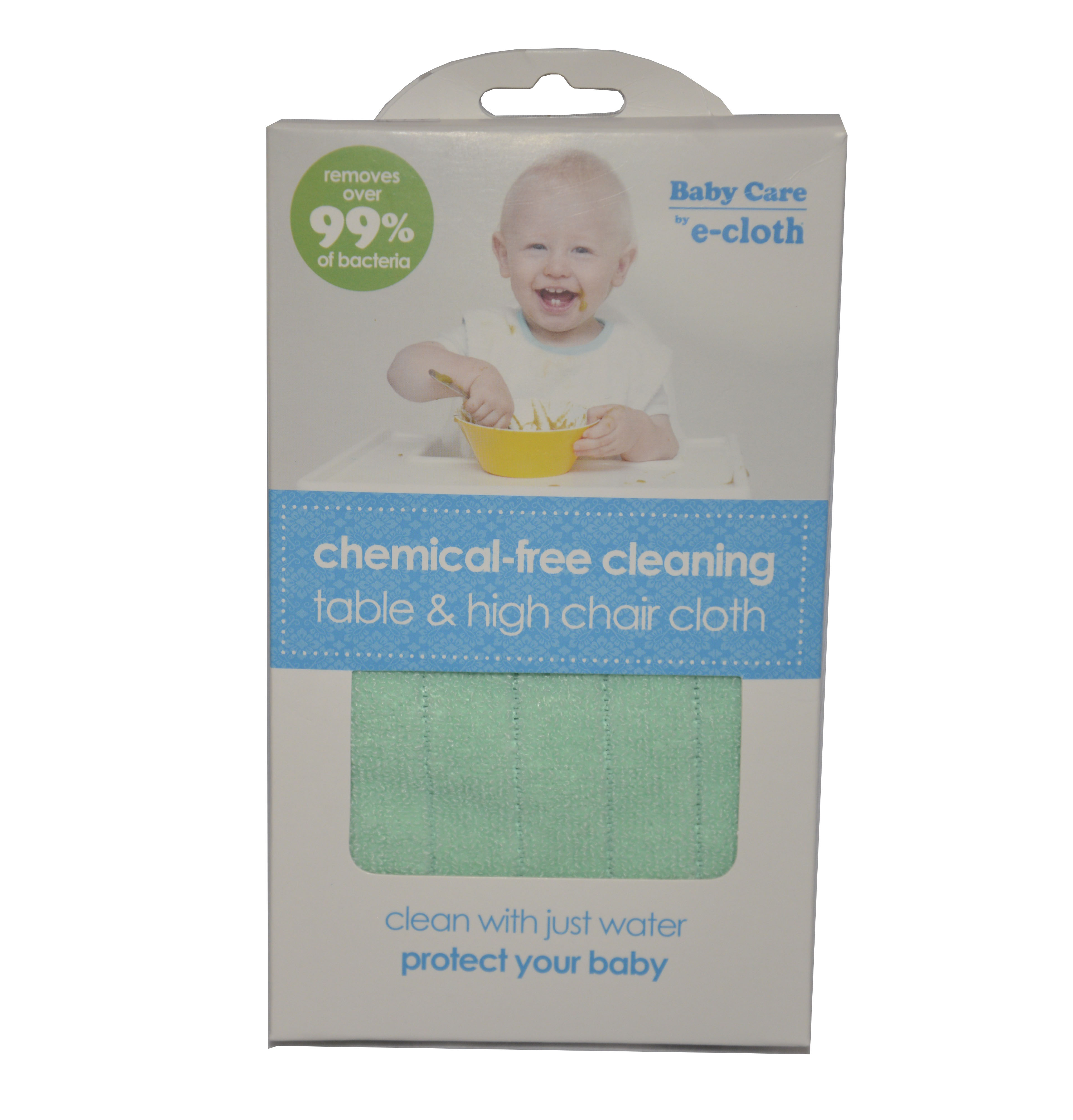 Groovy Table High Chair Cleaning Cloth Chemical Free Ecloth Ocoug Best Dining Table And Chair Ideas Images Ocougorg