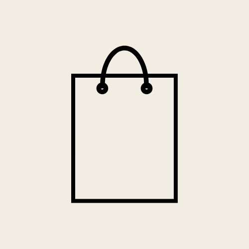 virtual shopping bag for the customer's account